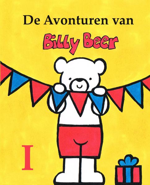 Billy omslag voor 75